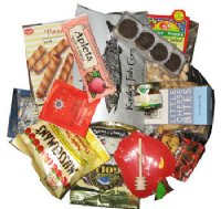 Rosh Hashana Special Assortment Gift