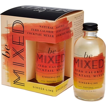 Be Mixed Natural Zero Calorie Mixer