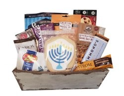 Chanukah Special Assortment Basket