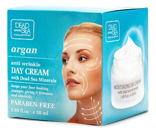 Dead Sea Collection Anti Wrinkle Day Cream