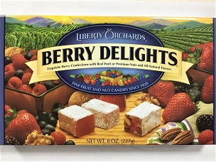 Liberty Orchards Berry Delights
