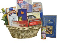Passover Deluxe Basket