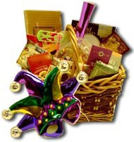Purim Royal Basket