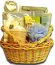 For That Special Someone Basket