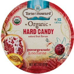 Torie and Howard Hard Candy Tin