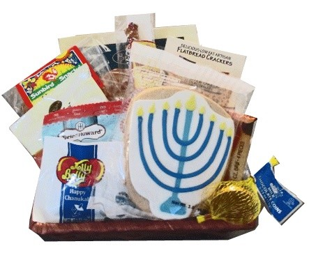 Chanukah Goodies