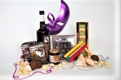 Purim For Chocolate Lovers