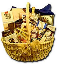 The Deluxe Basket